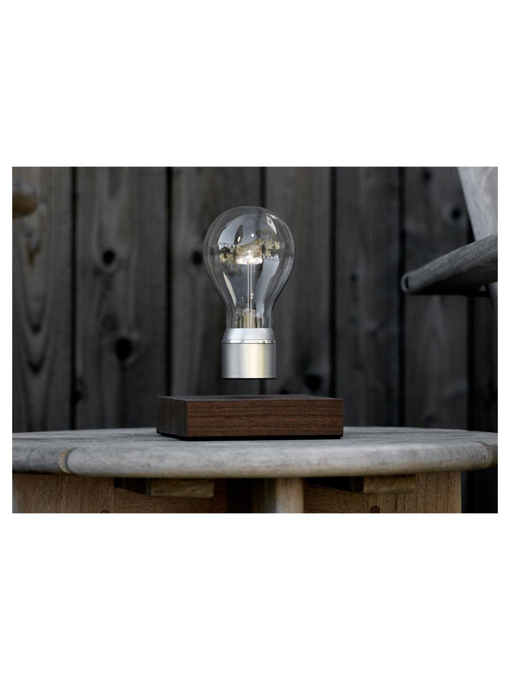 FLYTE floating light bulb - manhattan