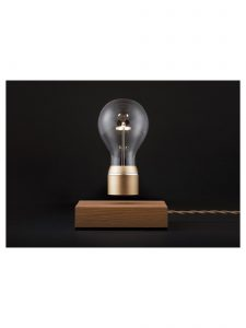FLYTE floating light bulb - royal