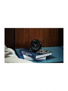 station table clock arne jacobsen lifestyle