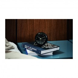 station table clock arne jacobsen lifestyle
