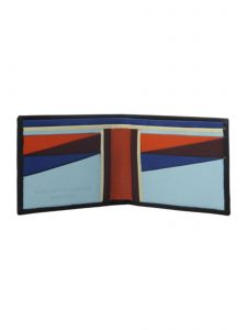 Men's Bifold Wallet made in Italy