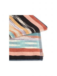 Ywan 159 Bath Mat from Missoni Home