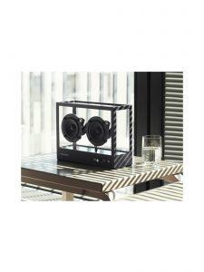 transparent speaker small black fifestyle 5