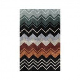 giacomo 165 face towel 6pc set missoni close up