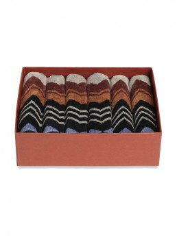 giacomo 165 face towel 6pc set missoni
