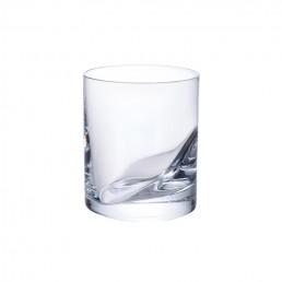 nozomi whiskey glass sugahara clear