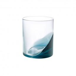 nozomi whiskey glass sugahara indigo