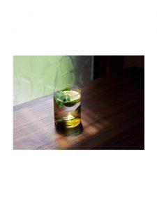 nozomi whiskey glass sugahara mint