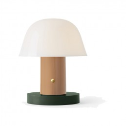 Setago Portable Lamp Nude Forest