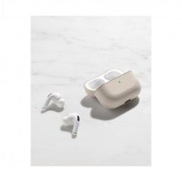 airpods pro case bone courant pods out 1
