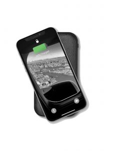 carry wireless charger ash courant charger phone