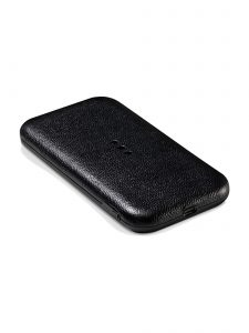 carry wireless charger black courant