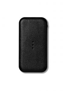 carry wireless charger black courant charger
