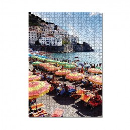 puzzle amalfi neapolitan