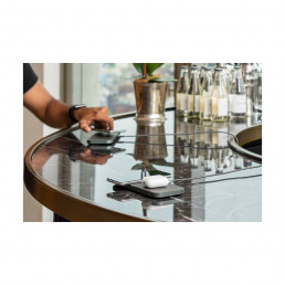 wireless charger catch 1 ash courant lifestyle