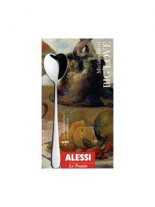 big love spoon alessi packaging