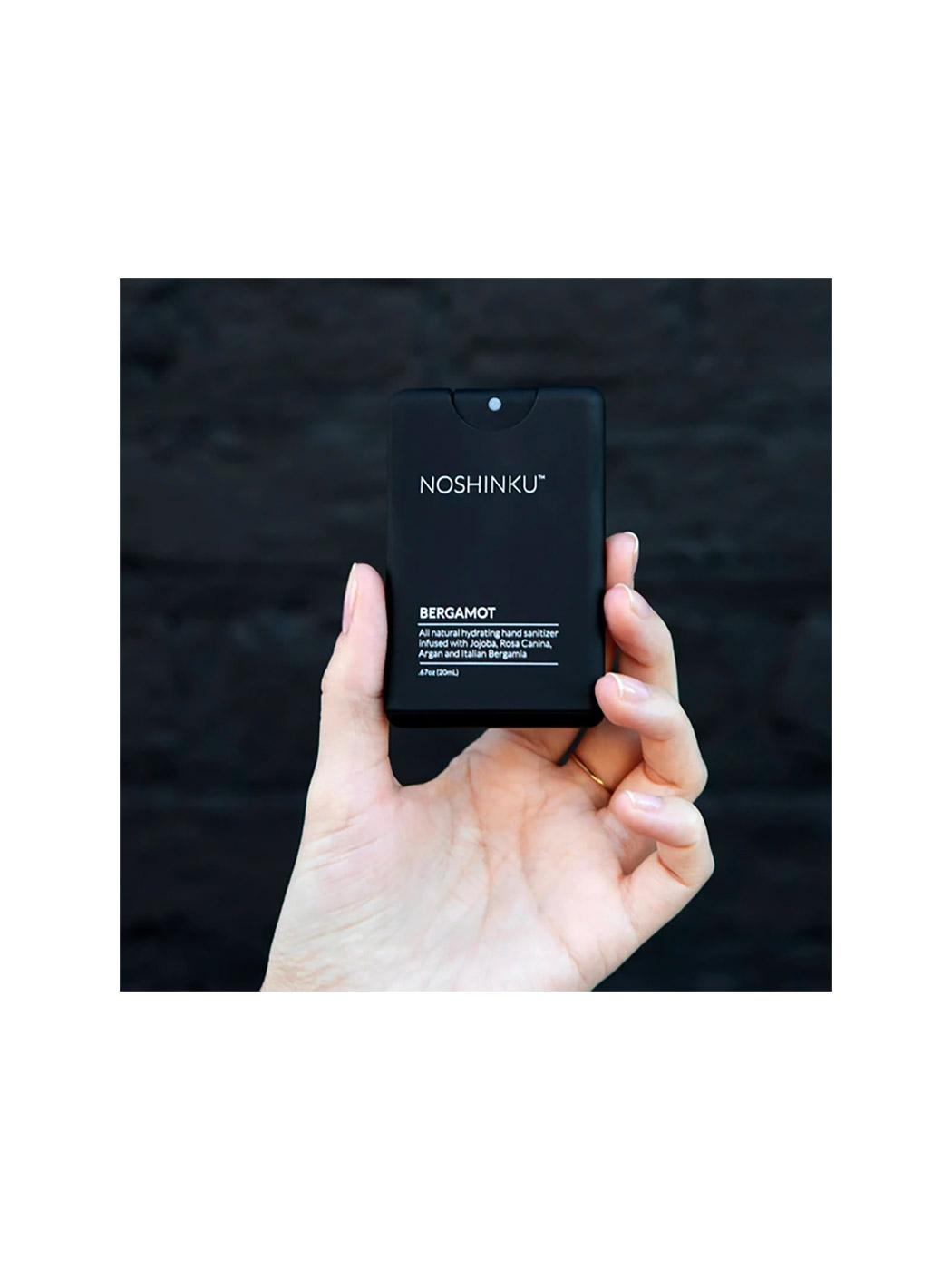 hand sanitizer noshinku pocket lifestyle hand 2
