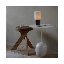 portable LED lamp manhattan tables tradition