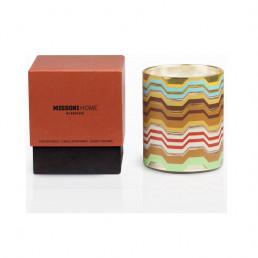 scented candle box missoni maremma