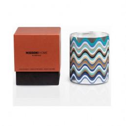 scented candle mediteranneo box missoni