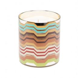 scented candle missoni maremma no cover