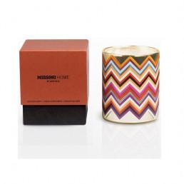 scented candle missoni monterosa box