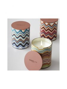 scented candles missoni lit group