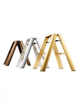 step stool 2 step ladder premium edition lucano group