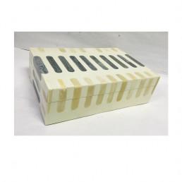 storage box set mosaic bone indigo dash kuji large