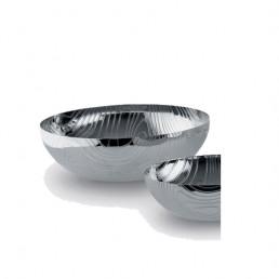 veneer bowl alessi stainless steel group