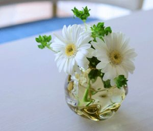 meteor flower vase sugahara
