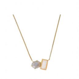 moonstone labradorite necklace 2 chan luu