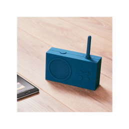 fm radio bluetooth tykho 3 lexon duck blue lifestyle