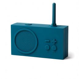 fm radio bluetooth tykho 3 lexon duck blue