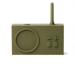 fm radio bluetooth tykho 3 lexon khaki 2.jopg