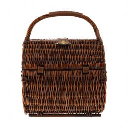 picnic basket set dressed en plein air alessi front