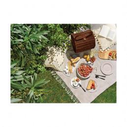 picnic basket set dressed en plein air alessi lifstyle