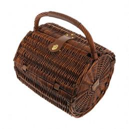 picnic basket set dressed en plein air alessi top