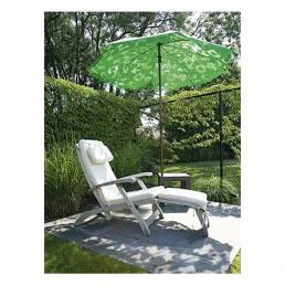 shadylace parasol patio umbrella droog green lifestyle 2